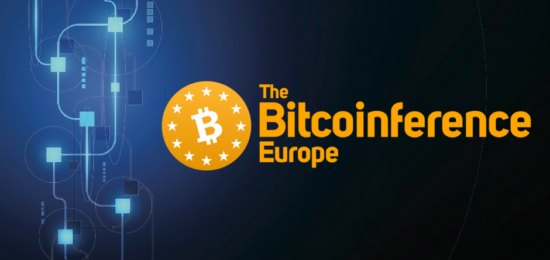 Bitcoinference Europe Blockchain
